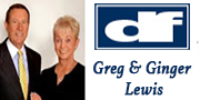 Greg & Ginger  Lewis - Downing Frye:  Florida Real Estate Greg & Ginger  Lewis