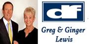 Greg & Ginger  Lewis - Downing Frye:  Florida Real Estate Greg & Ginger  Lewis